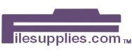 File Supplies - Classification Folders